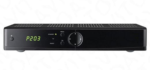 HD ресивер OnLime