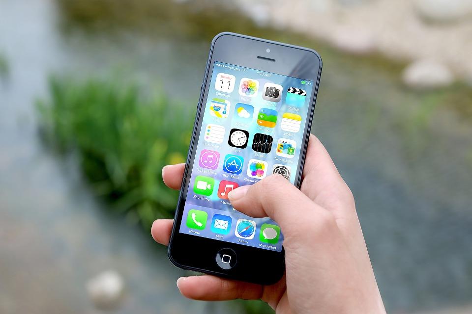 Онлайм оплата с телефона