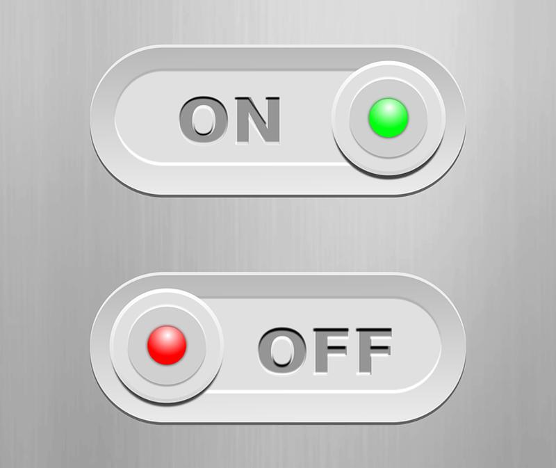 Как отключить Онлайм интернет