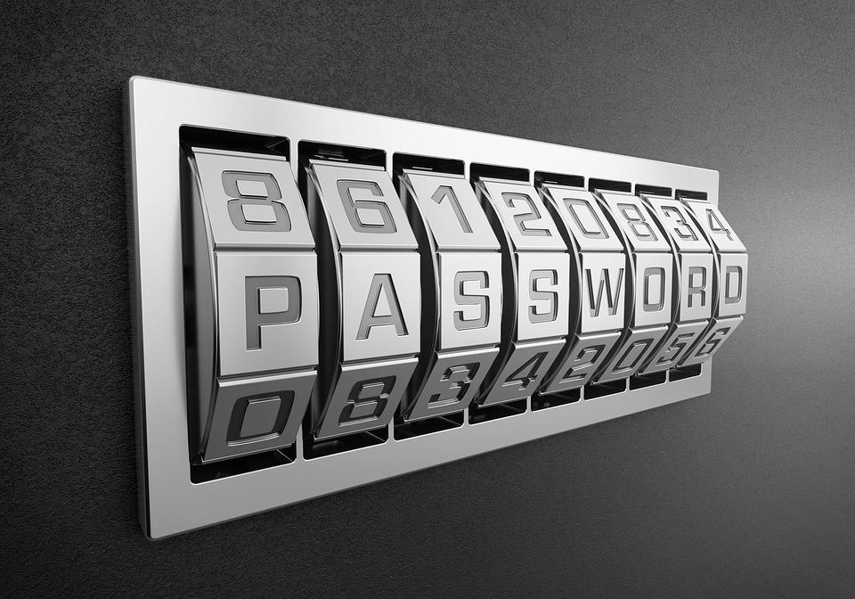 Как сменить пароль Онлайм