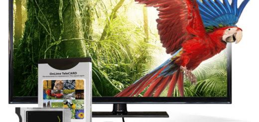 Онлайм ТВ